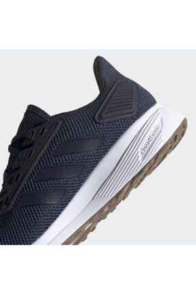 adidas DURAMO 9 Lacivert Erkek Koşu Ayakkabısı 100479419 4