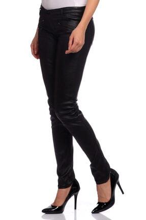 Maje Siyah Pantolon 2