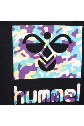 HUMMEL Berta Kısa Kollu Tişört 3