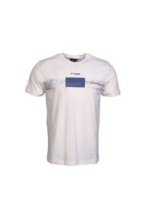 HUMMEL Abıd Kısa Kollu Tişört 0