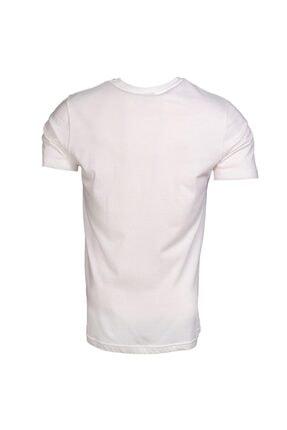 HUMMEL Kevins Beyaz Erkek T-Shirt 910995-9003 2