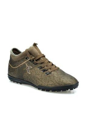 Kinetix MOSES TF Haki Erkek Halı Saha Ayakkabısı 100506145 0