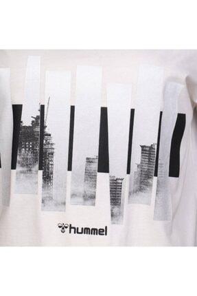 HUMMEL Alazne Kısa Kollu Tişört 3