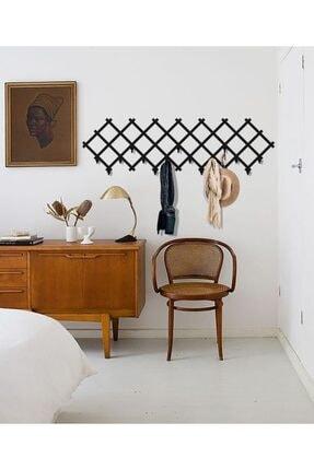Archtwain Maison Dekoratif Duvar Askısı   Giriş Hol Aksesuarı Metal Modern Ev Düzenleyici 3