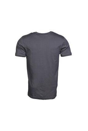 HUMMEL Abıd Kısa Kollu Tişört 2