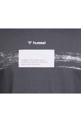 HUMMEL Abıd Kısa Kollu Tişört 3