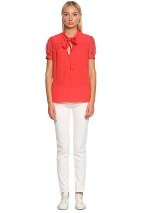 ANDREW GN Mercan Bluz 1