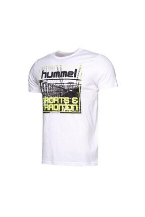 HUMMEL Albus Kısa Kollu Tişört 0