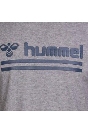 HUMMEL Shango Kısa Kollu Tişört 3