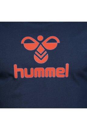 HUMMEL Abedı Kısa Kollu Tişört 3