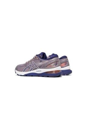 Asics & Onitsuka Tiger Gel Nimbus 21 Kadın Koşu Ayakkabısı 3