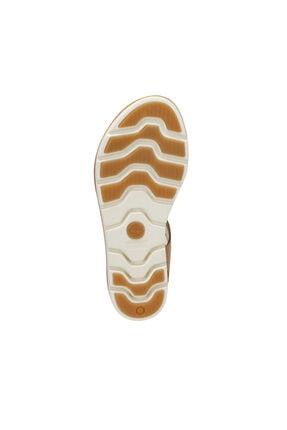Timberland Lottıe Lou Camel Kadın Sandalet 3