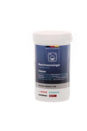 Bosch Çamaşır Makineleri Için Temizleyici Toz 0