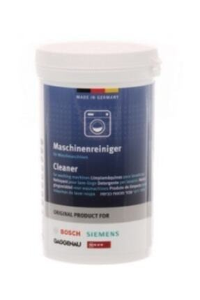 Bosch Çamaşır Makineleri Için Temizleyici Toz 2