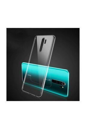 Telefon Aksesuarları Redmi Note 8 Pro Kılıf Süper Silikon Ultra Ince Kapak 2