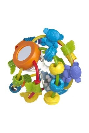 Playgro Aktivite Topu Oyuncak 0