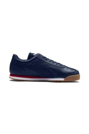 Puma Sf Roma Erkek Günlük Spor Ayakkabı - 30608308 2