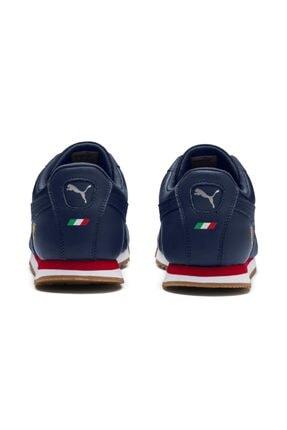 Puma Sf Roma Erkek Günlük Spor Ayakkabı - 30608308 4