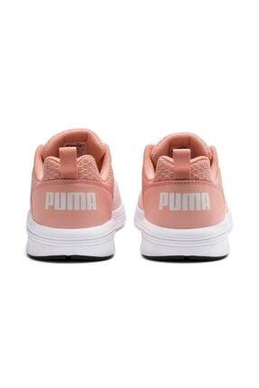 Puma Nrgy Comet Kadın Spor Ayakkabı - 19055623 4