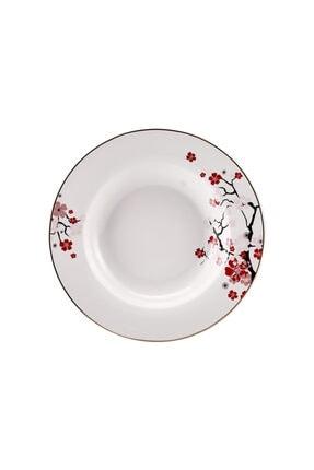 Karaca Sakura 6 Kişilik Yemek Takımı 3