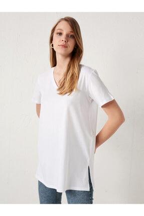 LC Waikiki Kadın Tişört 1