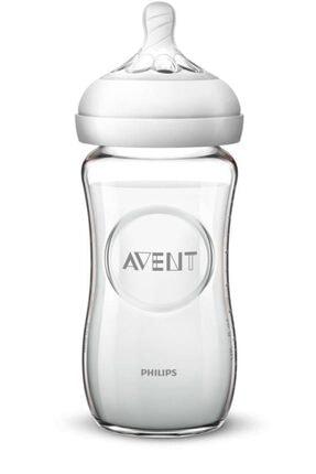 Philips Avent Scf 053/17 Natural Cam Biberon 240 ml 0