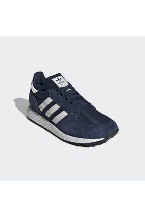 adidas Forest Grove Ss19 Erkek Günlük Spor Ayakkabı - Cg5675 2