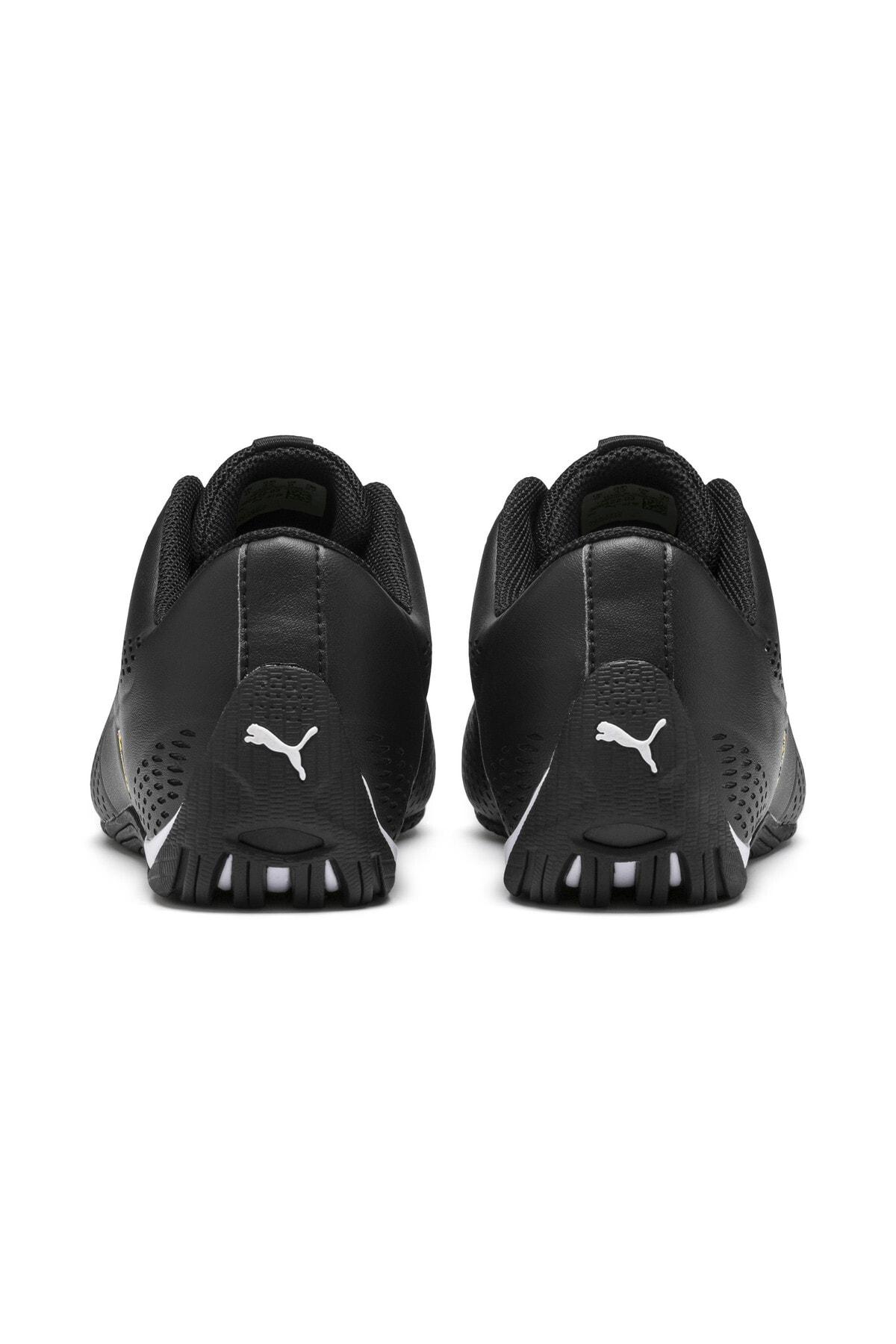 Puma Unisex Siyah Sf Drift Cat 5 Ultra Iı Yürüyüş Ayakkabısı 3