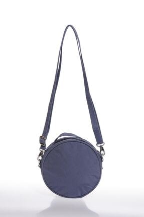 Smart Bags Smb3024-0089 Füme Kadın Çapraz Çanta 3