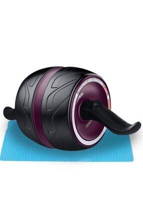 Havana Carver Pro Egzersiz Tekerleği Karın Kası Spor Aleti Ab Wheel 1