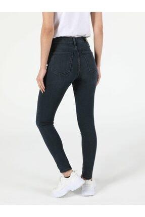 Colin's Gri Kadın Pantolon 1
