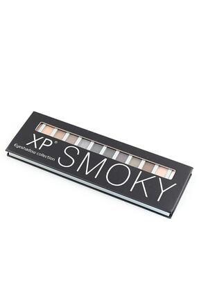 xp 12'li Far Paleti - Smoky 1