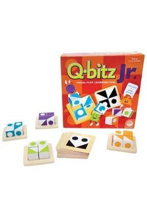 Mindware Q Bitz Jr 0