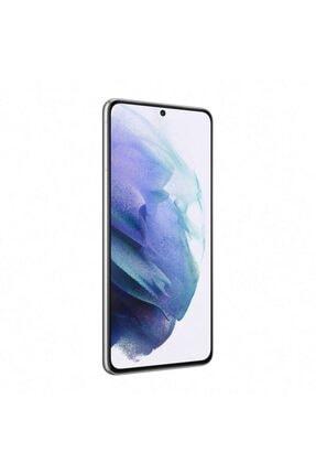 Samsung Galaxy S21 5G 128GB Phantom White Cep Telefonu (Samsung Türkiye Garantili) 3