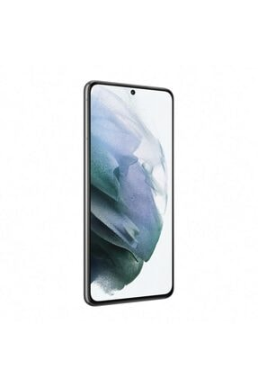 Samsung Galaxy S21 5G 128GB Phantom Gray Cep Telefonu (Samsung Türkiye Garantili) 4