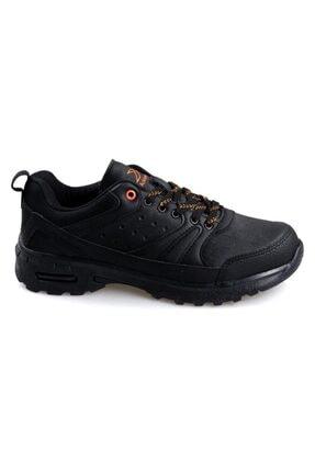 Verso 9pr Erkek Siyah Outdoor Spor Ayakkabı ALKA100564474