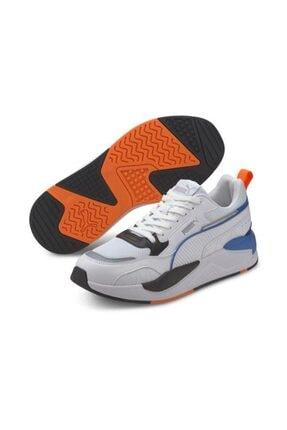 Puma X-ray 2 Square Erkek Spor Ayakkabı - 37310802 0