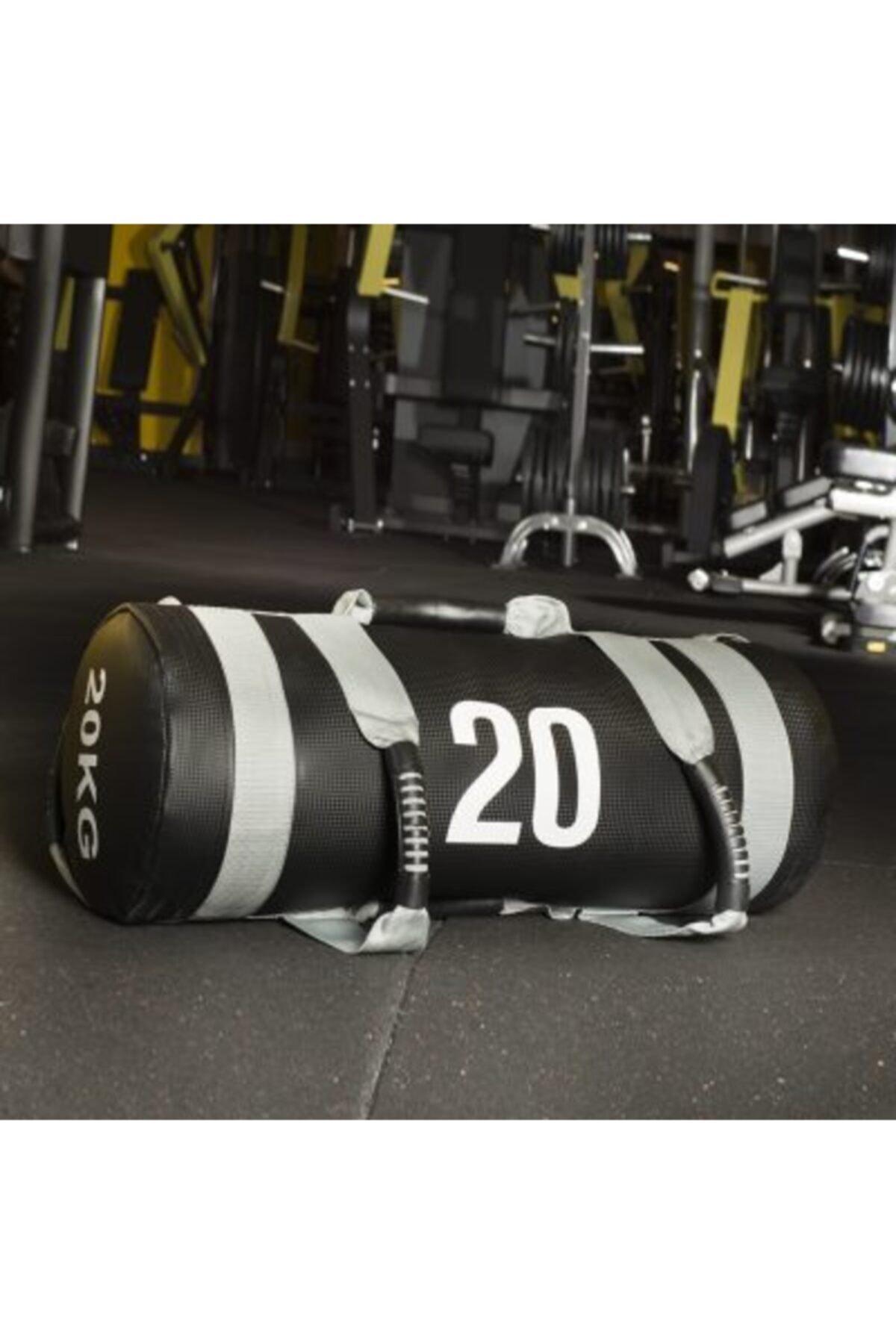 Rebuwo Power Bag Fitness Ağırlık Çantası 20 Kg