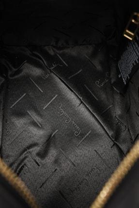 Pierre Cardin Siyah Omuz Çantası 05PO20Y1404 4