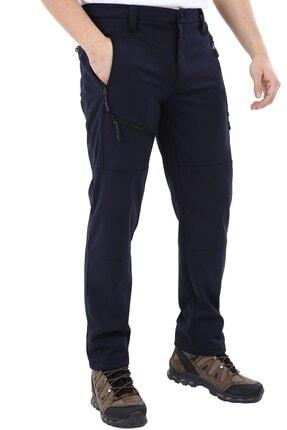 Ghassy Co Erkek Tactical Outdoor Su Geçirmez Lacivert Softshell Pantolon 2