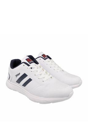 Jump Beyaz Erkek Yürüyüş Ayakkabısı 867800000202 2