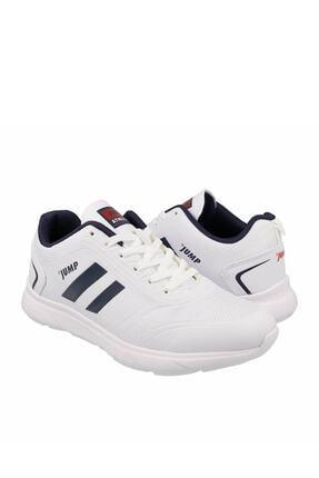 Jump Beyaz Erkek Yürüyüş Ayakkabısı 867800000202 3
