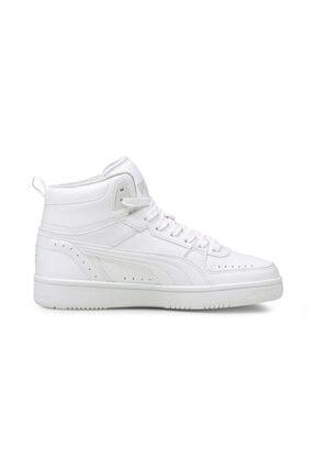 Puma Rebound Joy Jr Basket Ayakkabısı 2