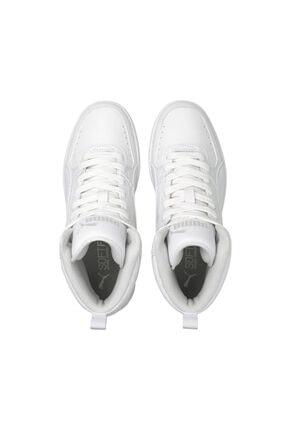 Puma Rebound Joy Jr Basket Ayakkabısı 3