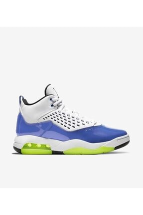 Nike Erkek  Air Jordan Maxin 200 Cd6107-400 Spor Ayakkabı 1