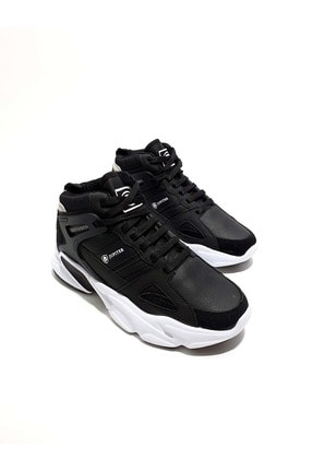 MP Unisex Siyah  Ortopedic Basket Ayakkabı 39 1