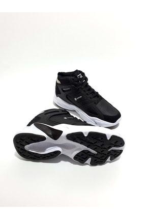 MP Unisex Siyah  Ortopedic Basket Ayakkabı 39 2