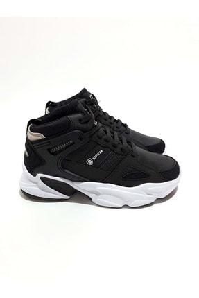 MP Unisex Siyah  Ortopedic Basket Ayakkabı 39 4