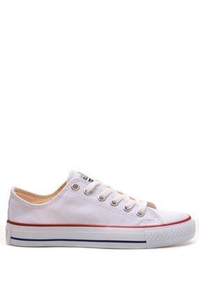 Bulldozer 201353 Beyaz Unısex Ayakkabı 0