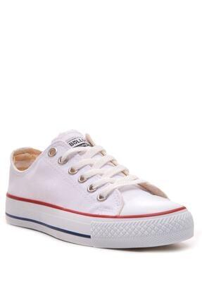 Bulldozer 201353 Beyaz Unısex Ayakkabı 1
